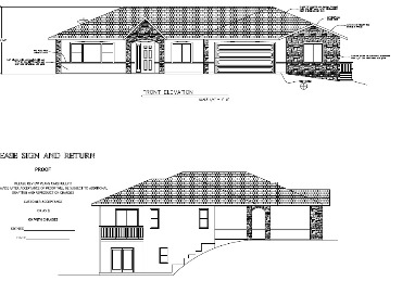 Fully Engineered Home Designs Prices